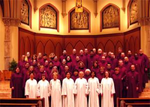 Schola Cantorum Cathedralis
